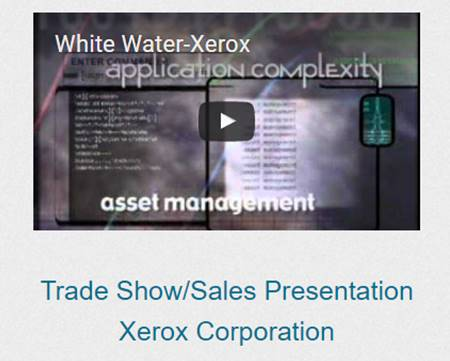 Trade Show/Sales - Xerox
