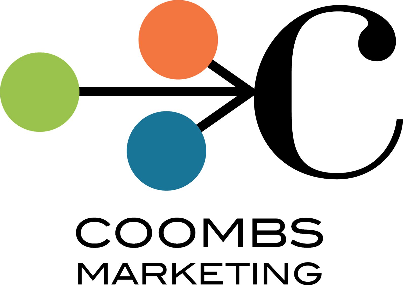 New Coombs Logo Stacked - Black 1826x1291.png