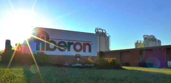 Fiberon Manufacturing Plant